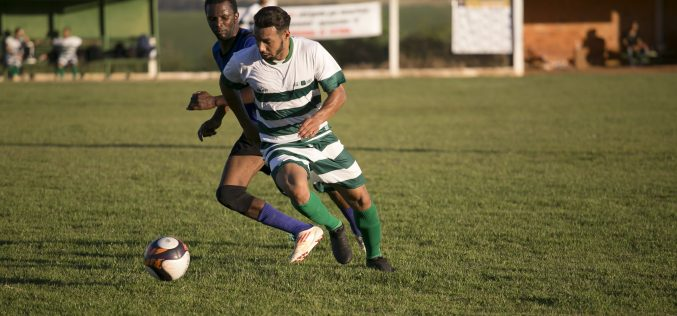 Campo Verde disputa domingo a final da 1ª Copa Cidesasul de Futebol