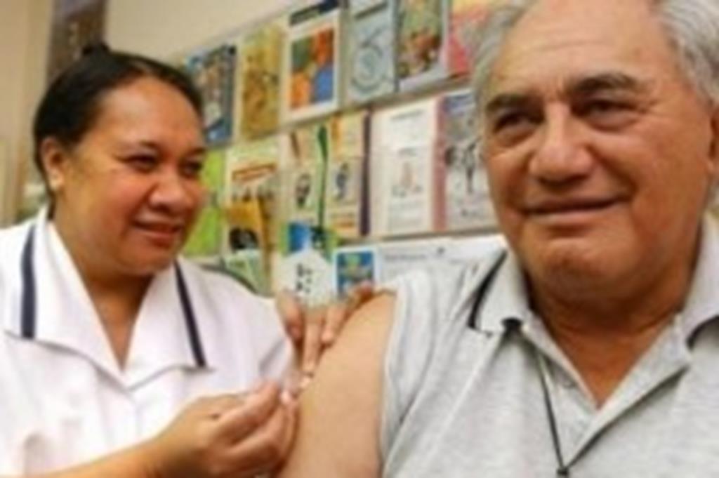 Campanha de Vacinação contra gripe vai até dia 26
