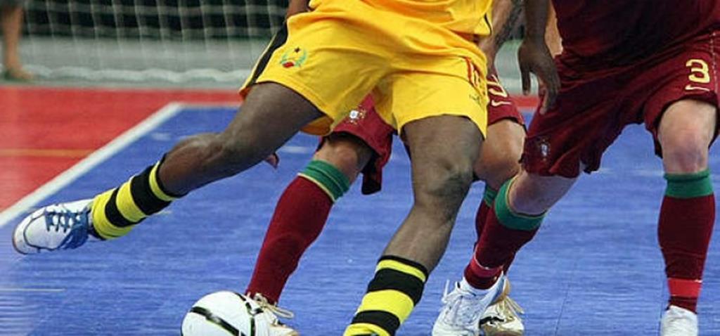 Copa Cidade de Futsal começa dia 1º de junho
