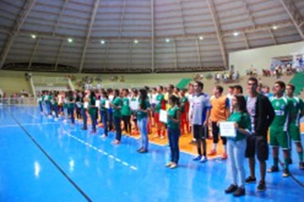 Taça Cidade de Futsal terá mais dois jogos hoje