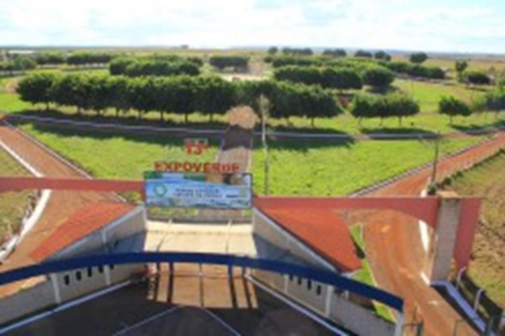 ACICAVE inicia venda de camarotes para Expoverde