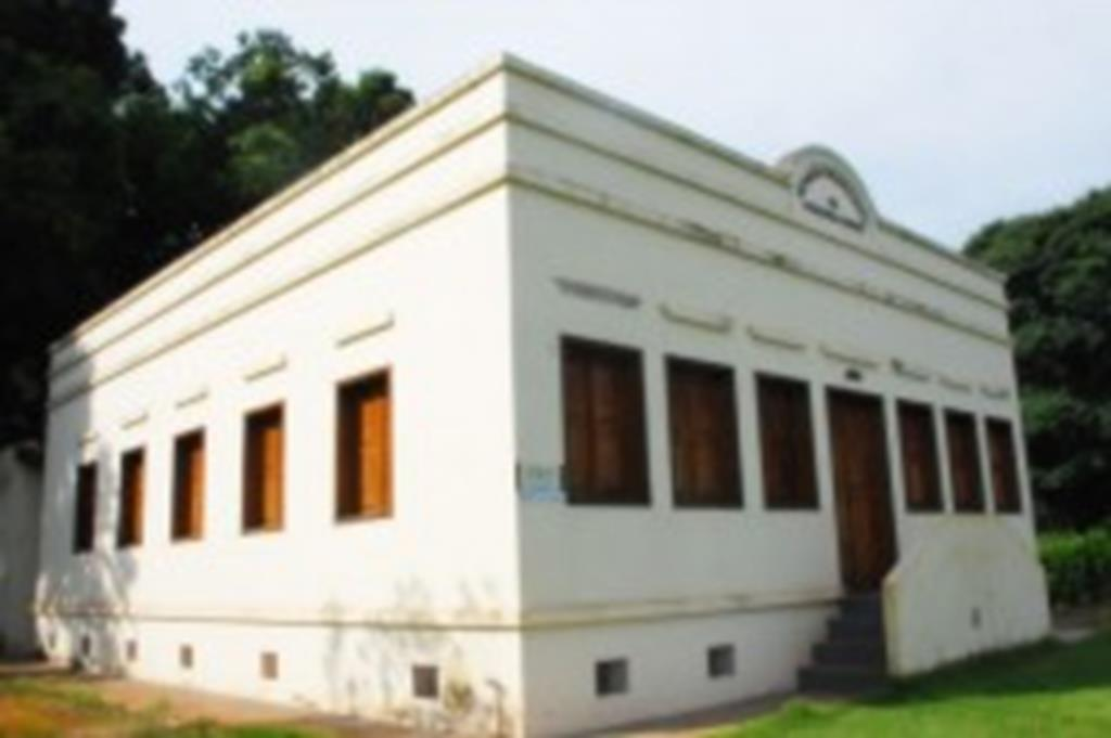 Estudantes de Dom Aquino visitam Museu de Campo Verde