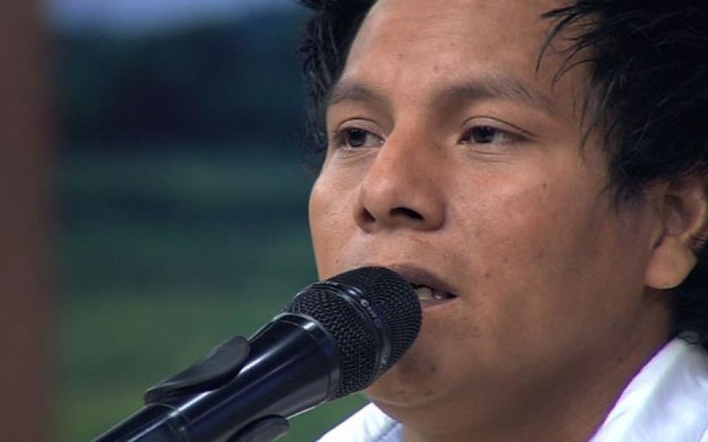 Júri do FESCCAM terá ex-participante do The Voice Brasil
