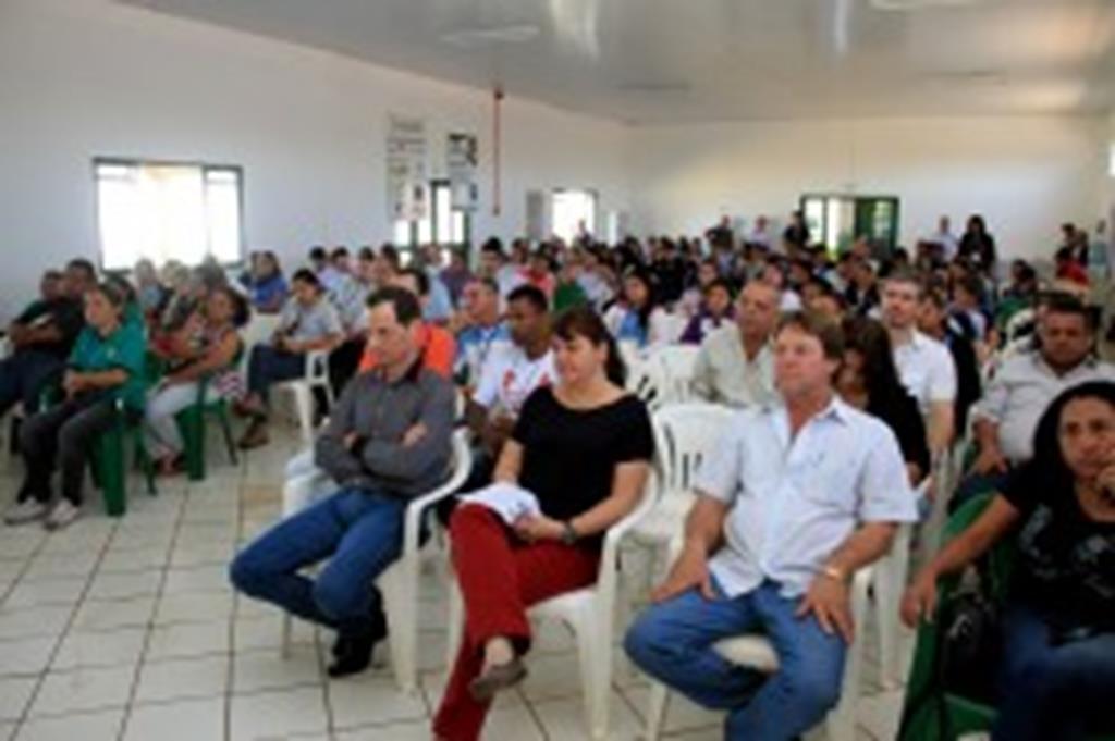 Destinação do lixo é tema de conferência regional em Campo Verde