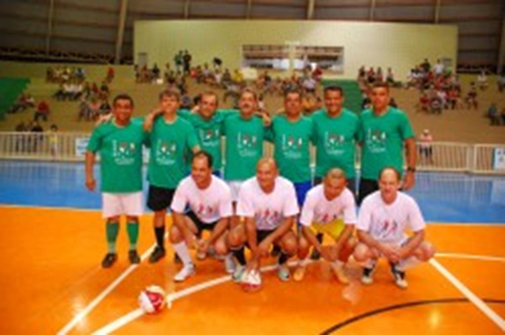Disputas acirradas marcaram a primeira rodada do CANCAVE
