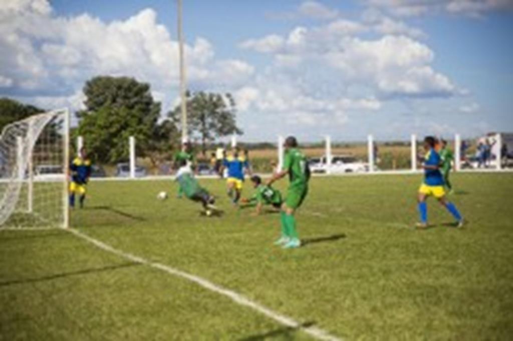 ASSEMCAV promove campeonato entre secretarias