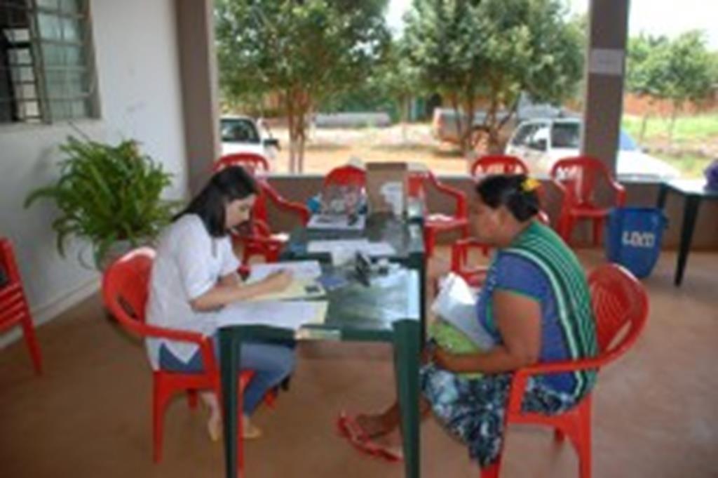 CRAS realiza mutirão na Escola Paraíso no próximo dia 20