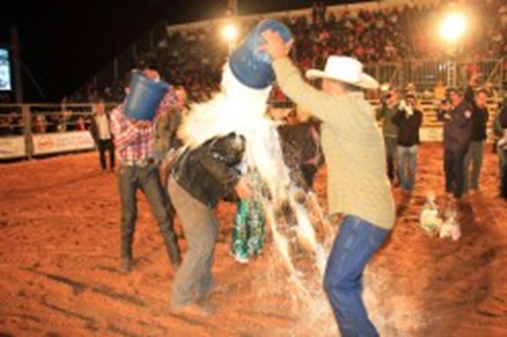 """Com 50,28 kg/dia, """"Cotoquinha"""" é a campeã do torneio leiteiro da 14ª Expoverde"""