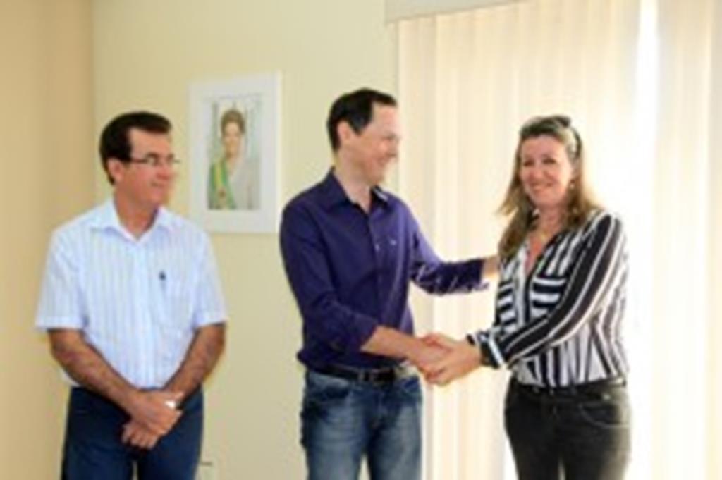Secretaria de Saúde de Campo Verde tem novo titular
