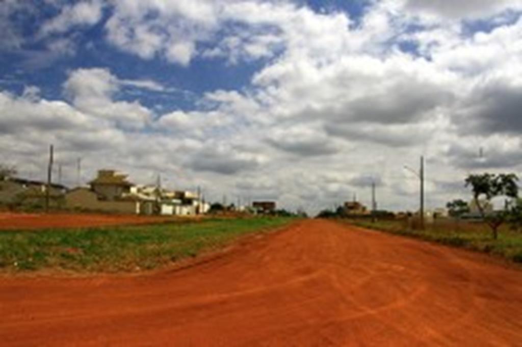Prefeitura vai investir R$ 1,66 milhão em pavimentação e drenagem