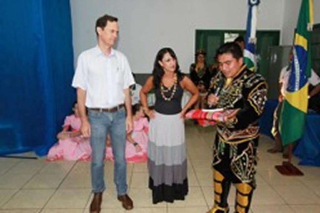 Intercâmbio proporciona integração cultural entre Brasil e Peru
