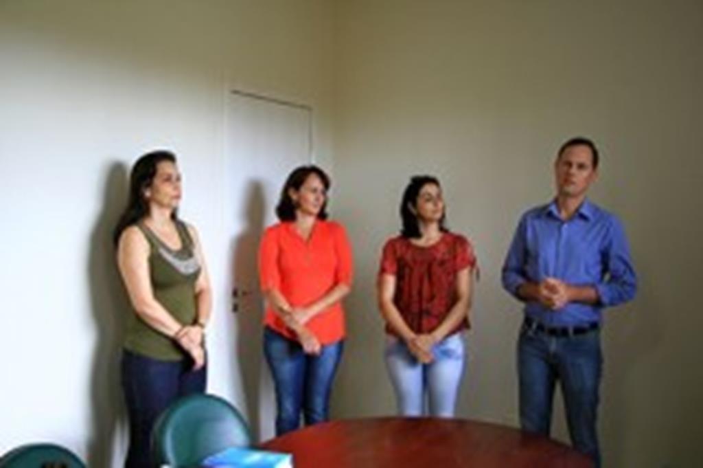 SMEC de Campo Verde tem nova secretária