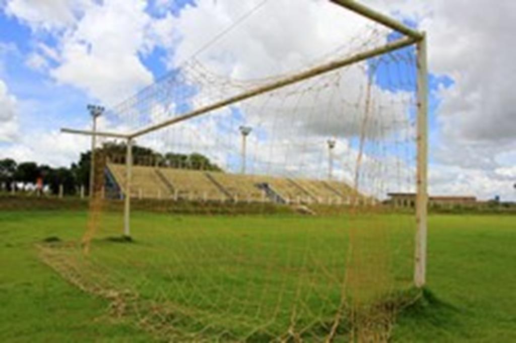 Mato Grosso F.C e realiza amistoso em Campo Verde neste sábado