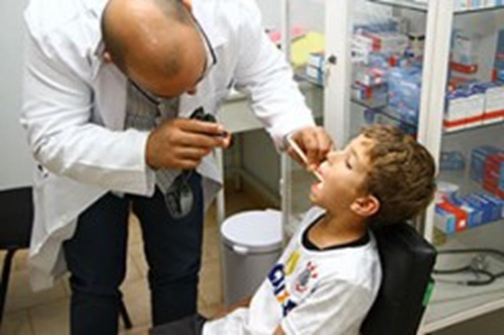 Secretaria de Saúde realiza esforço concentrado de otorrino