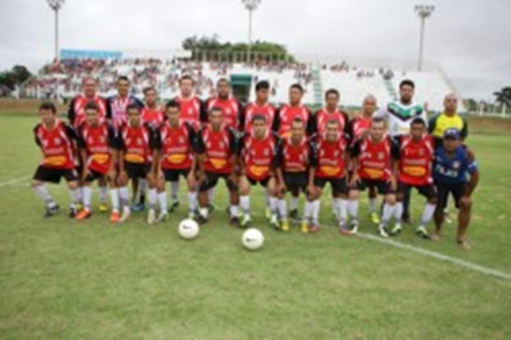 G. U. T. U vence o Cruzeiro e é campeão da Copa Regional