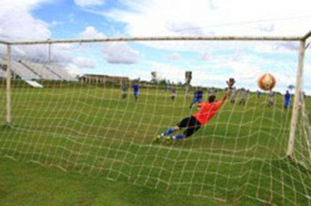 Definidos os semifinalistas da Copa Regional Campo Verde