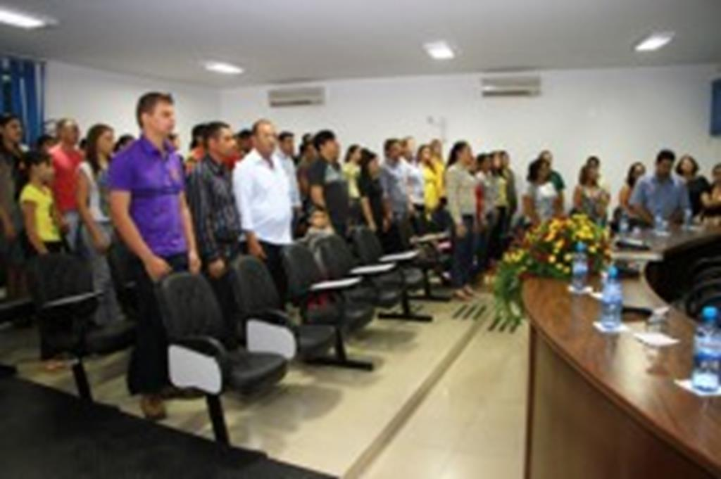 Aula inaugural marca avanço no Ensino Superior de Campo Verde