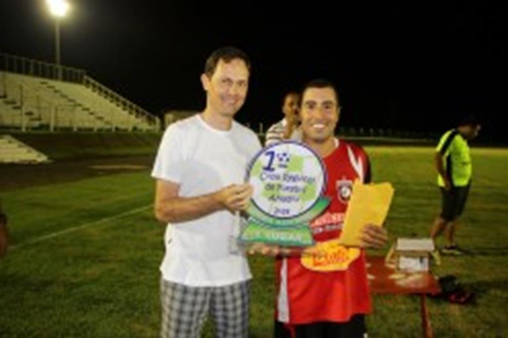 Final Copa Regional