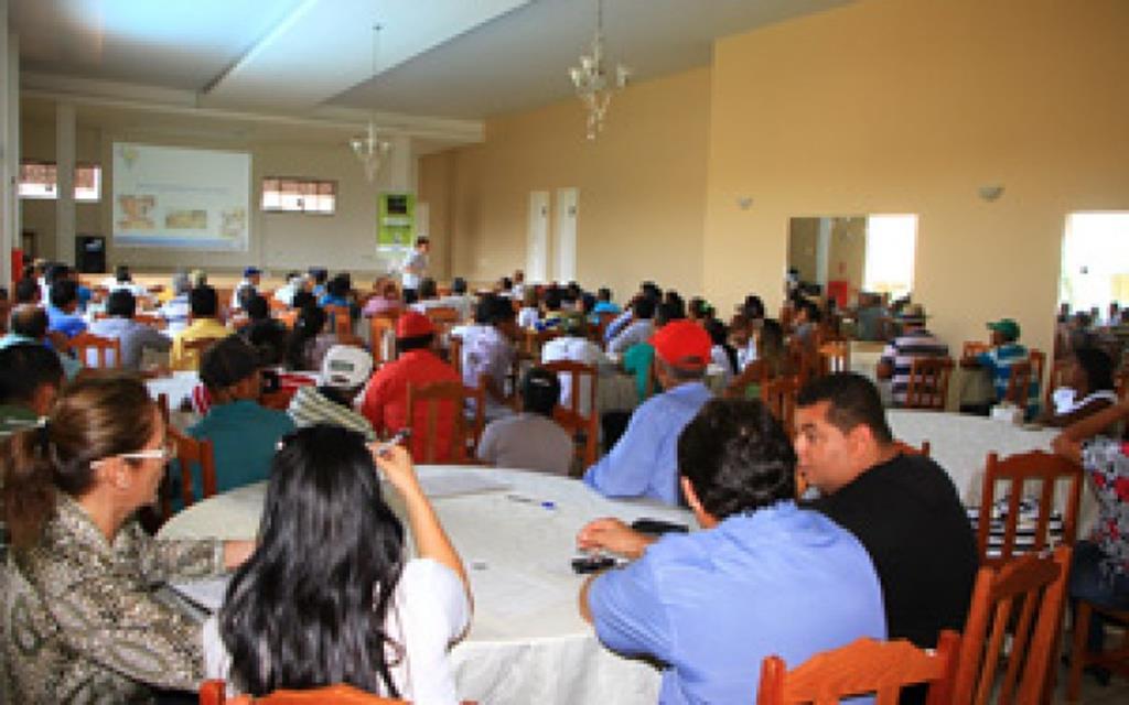 Campo Verde sediou Workshop sobre venda direta para merenda escolar