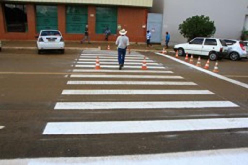 Prefeitura conclui 50% da pavimentação no Cidade Alta
