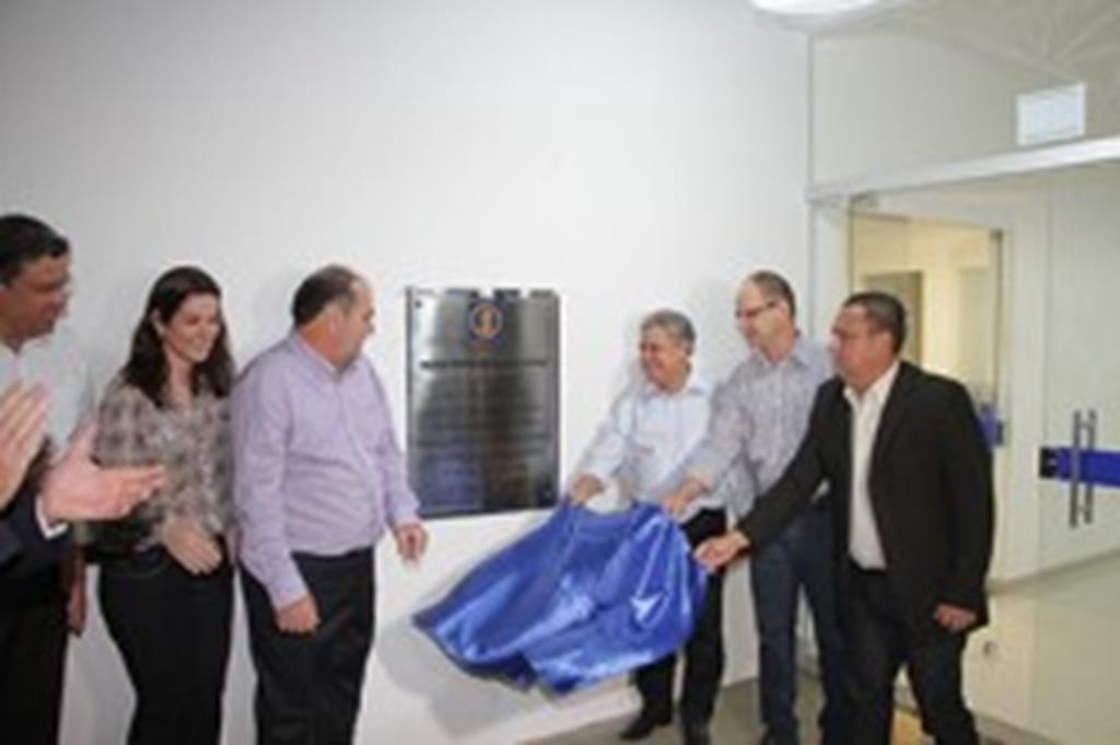 CREA-MT inaugura sede própria em Campo Verde