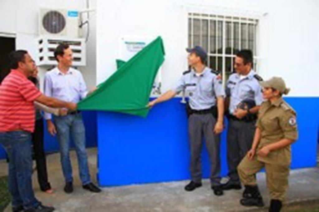 Sistema de monitoramento eletrônico vai contribuir no combate à criminalidade