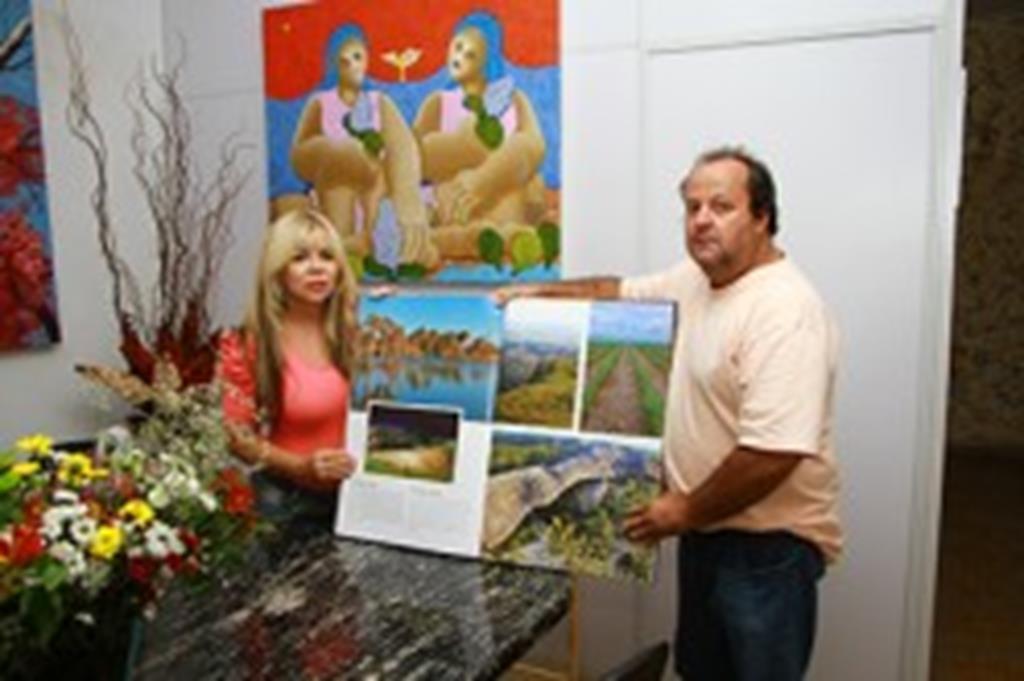 Fotógrafo de Campo Verde tem material publicado  em livro sobre Mato Grosso considerado histórico