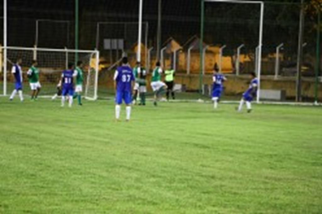 Copa Comércio teve 17 gols no encerramento fase classificatória; quartas-de-final serão disputadas hoje