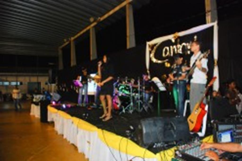 Artemir realiza festival de música neste sábado