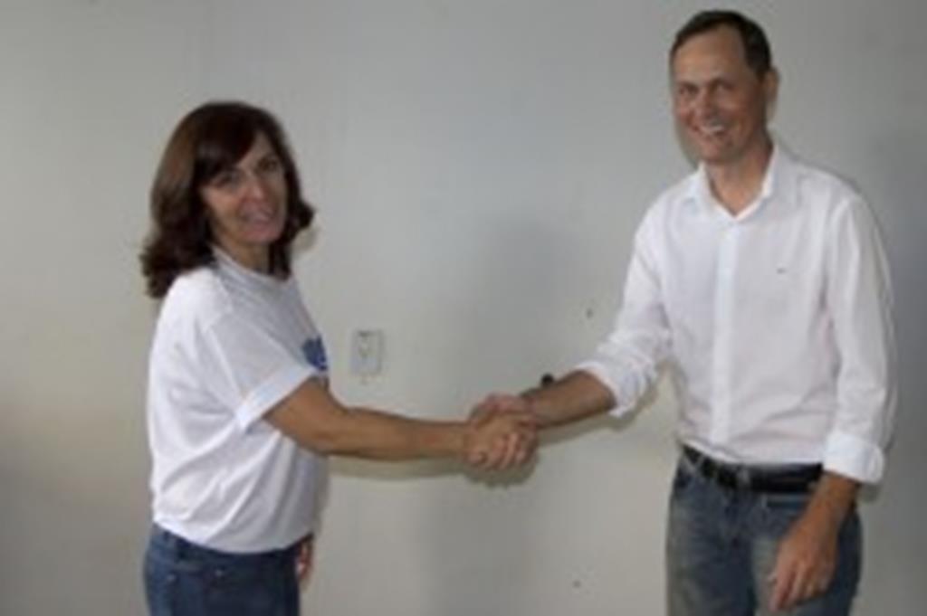 Prefeitura firma parceria com Associação para administração do Hospital Municipal