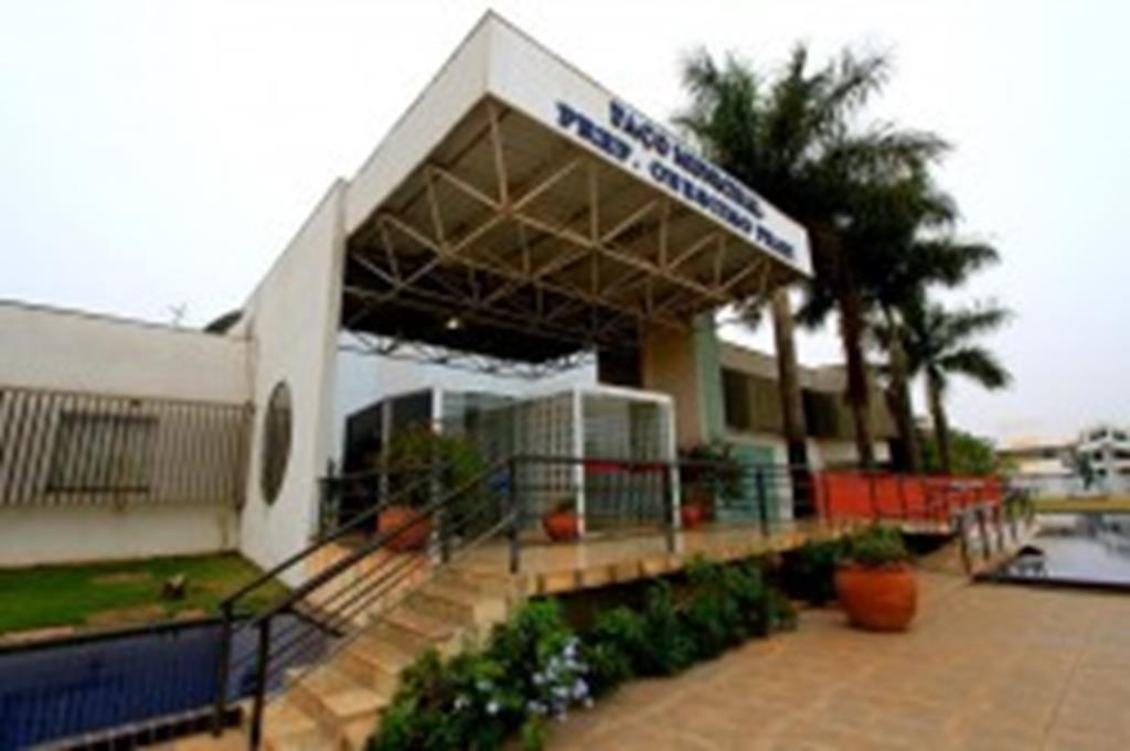 Divulgado locais das provas do concurso da Prefeitura de Campo Verde