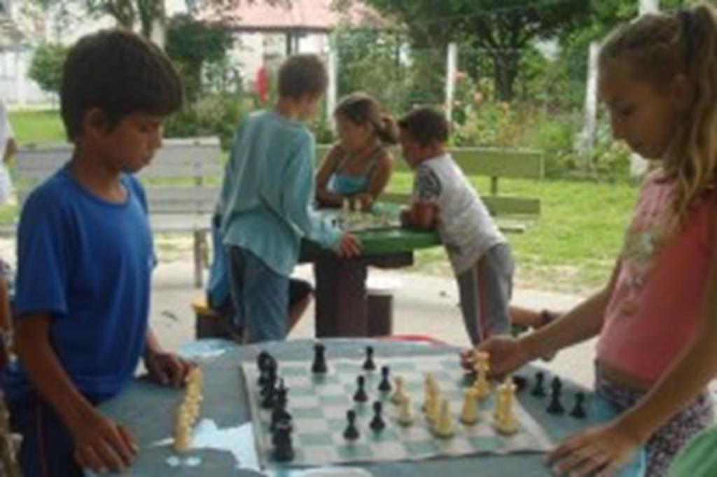 Campeonato Municipal de Xadrez será realizado em março