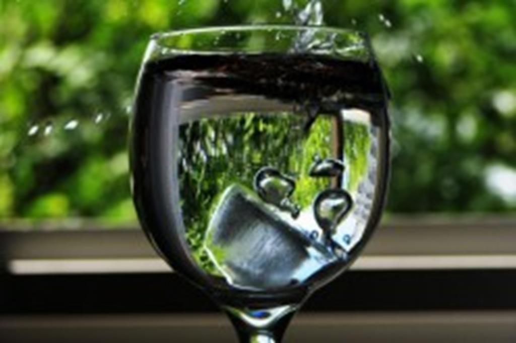 Concessionária disponibiliza relatório sobre qualidade da água