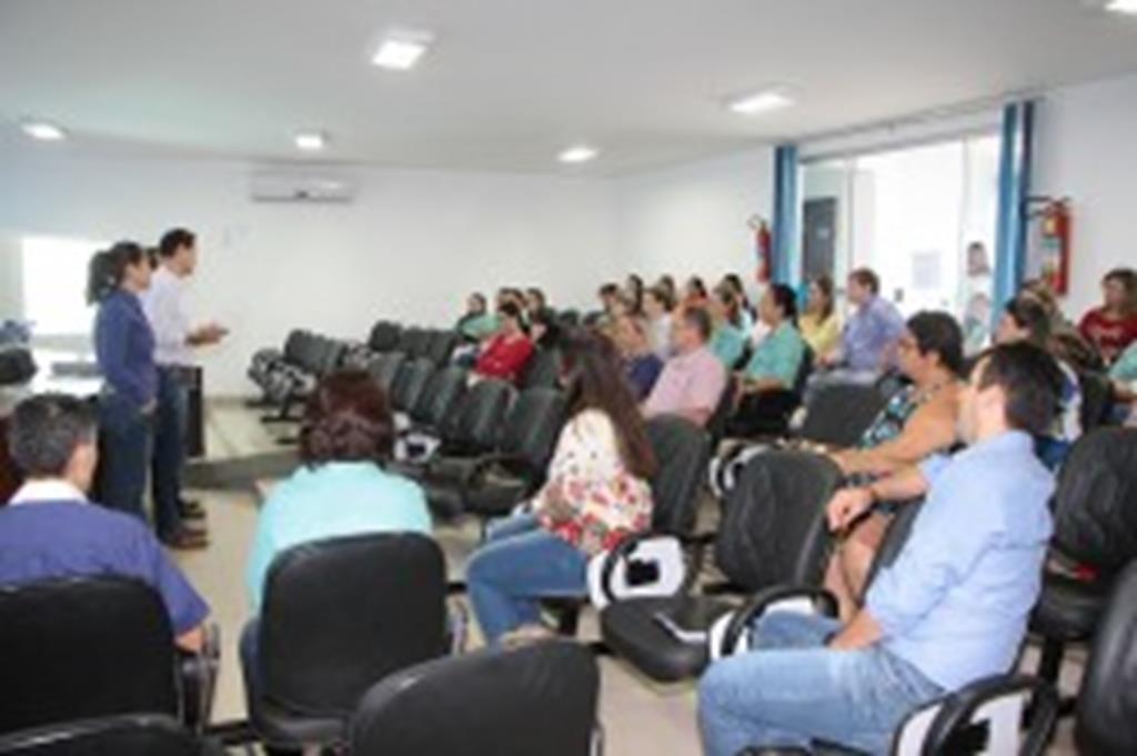 Prefeitura de Campo Verde implanta programa 5S