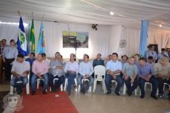 """""""Pavimentação da MT-140 interfere positivamente na economia de Campo Verde"""", diz prefeito"""