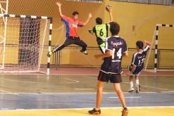 Copa Campo Verde de Handebol começa nesta sexta-feira