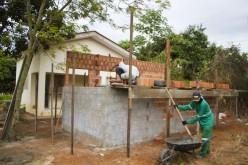 Prefeitura faz readequações em fábrica de polpa no Taperinha