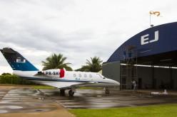 Escola de aviação em Campo Verde deve funcionar em um mês