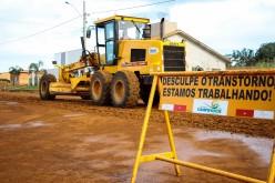 Prefeitura retoma pavimentação em avenidas do São Miguel