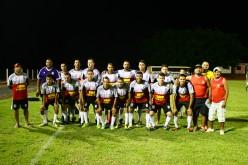 Chapada e Primavera estão na final da Copa Regional