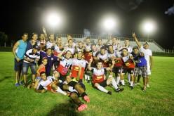 GUTU vence e é bicampeão da Copa Regional