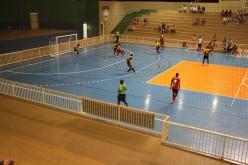 Taça Cidade de Futsal começa nesta quarta-feira