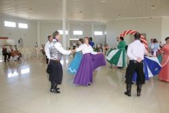 Grupos participam de Encontro Interestadual em Campo Verde