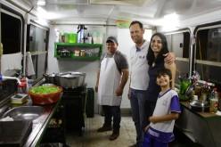 Servidores da SMOV contam agora com ônibus-dormitório