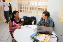 Assistência Social inicia recadastramento do CAD Único no Dom Ozório