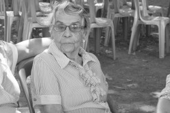 Aos 100 anos, morre em Cuiabá Lavínia Fernandes