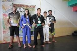 Atletas do Jiu-jitsu de Campo Verde embarcam para mundial em São Paulo