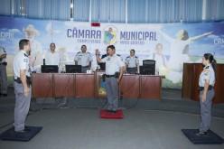PM de Campo Verde tem novo comando