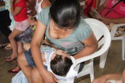 """""""Dia do Mamaço"""" mostra que mães estão conscientes sobre a importância do aleitamento materno"""