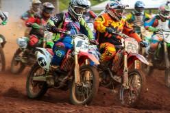 Motocross vai agitar Santo Antônio da Fartura no final de semana